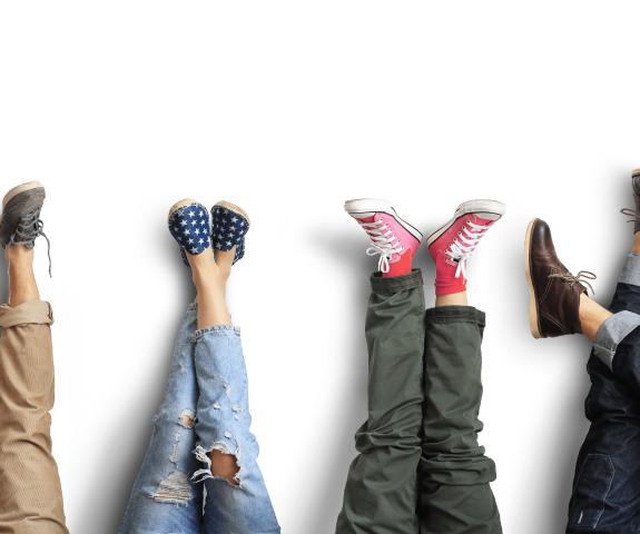 Kaj je sindrom nemirnih nog in kako si lahko pomagate?
