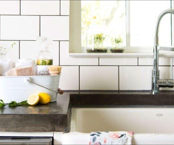 8 preprostih trikov za spomladansko čiščenje