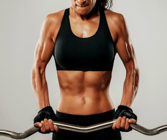 Naravna rešitev za bolečine v mišicah in mišične krče