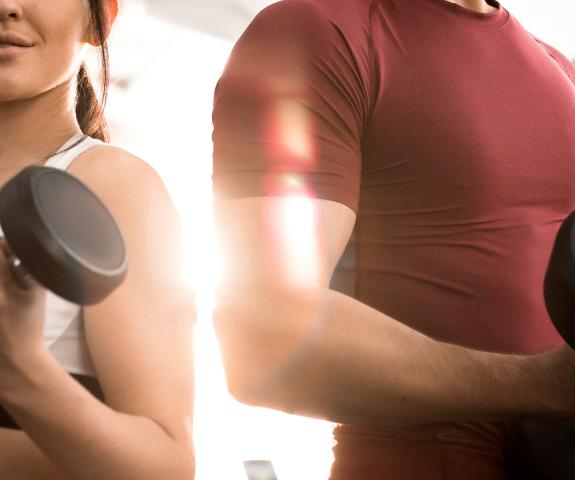 5 pogostih napak pri telesni aktivnosti